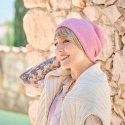Bonnet De Laine Rosie
