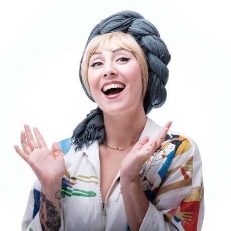 Madame Grisa Berger
