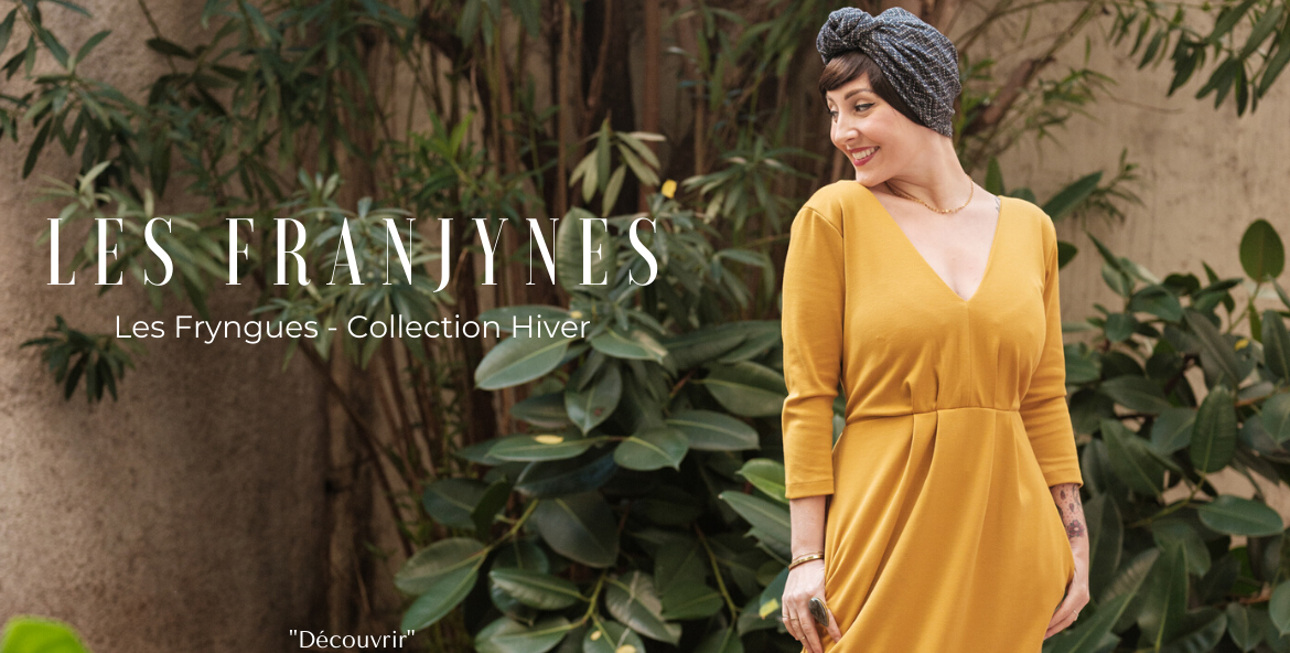 collection fryngues hiver 19/20